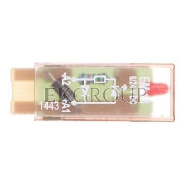 Moduł LED dla przekaźników RT 24V DC LZS:PTML0024-101490