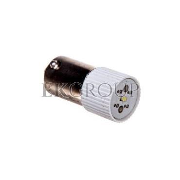 Dioda LED BA9s 220V biała T0-LED220B-97453
