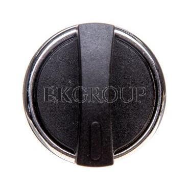 Przycisk pokrętny 2 położeniowy niestabilny T0-MB100S21-99459