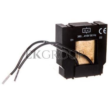 Wyzwalacz podnapięciowy 400V AC 50/60Hz T0-MKS1-DGR-6-96475