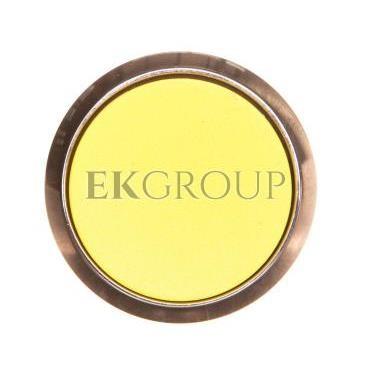Napęd przycisku 22mm żółty bez samopowrotu metalowy IP69k Sirius ACT 3SU1050-0AA30-0AA0-100902