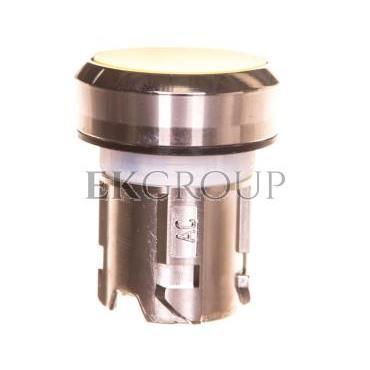 Napęd przycisku 22mm żółty bez samopowrotu metalowy IP69k Sirius ACT 3SU1050-0AA30-0AA0-100903