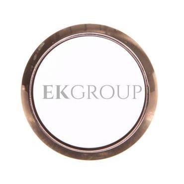 Napęd przycisku 22mm biały bez samopowrotu metalowy IP69k Sirius ACT 3SU1050-0AA60-0AA0-100914