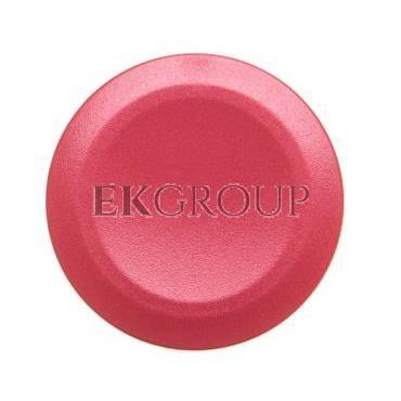 Napęd przycisku grzybkowego czerwony z samopowrotem metalowy IP69k Sirius ACT 3SU1050-1AD20-0AA0-99925