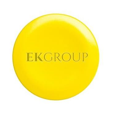 Napęd przycisku grzybkowego żółty z samopowrotem metalowy IP69k Sirius ACT 3SU1050-1AD30-0AA0-99927