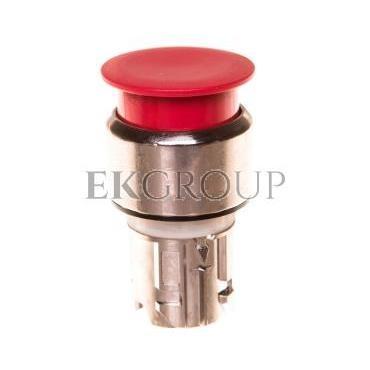 Napęd przycisku grzybkowego czerwony odbl. przez pociągnięcie metalowy IP69k Sirius ACT 3SU1050-1AA20-0AA0-99932