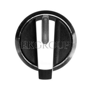 Napęd przełącznika 2-położeniowy O-I 22mm biały z podświetleniem bez samopowrotu metal mat IP69k Sirius ACT 3SU1052-2BF60-0AA0-9