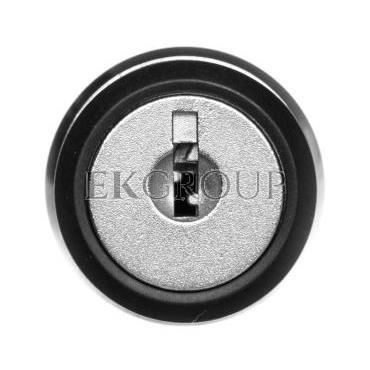 Napęd przełącznika 3 położeniowy I>O<II 22mm 2x klucz RONIS SB30 z samopowrotem metal IP69k Sirius ACT 3SU1050-4BM01-0AA0-99518