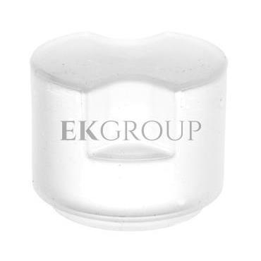 Osłona silikonowa przełącznika piórkowego 22mm Sirius ACT 3SU1900-0DD70-0AA0-101682