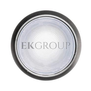 Napęd przycisku 22mm biały z podświetleniem z samopowrotem plastikowy IP69k Sirius ACT 3SU1031-0AB60-0AA0-100983