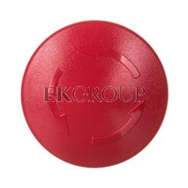 Napęd przycisku grzybkowego czerwony odbl. przez obrót plastikowy IP69k Sirius ACT 3SU1000-1HB20-0AA0-99934