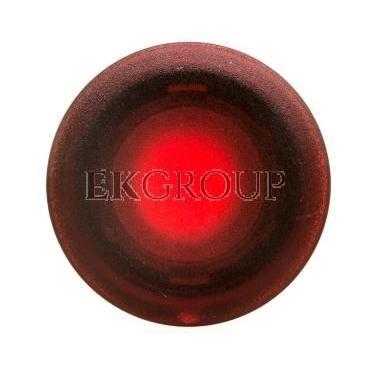 Napęd przycisku grzybkowego czerwony odbl. przez pociągnięcie z podświetleniem plastikowy IP69k Sirius ACT 3SU1031-1AA20-0AA0-99