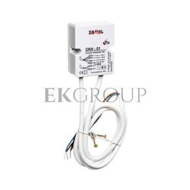 Czujnik kolejności faz 230/400V AC CKH-01 EXT10000018-101833