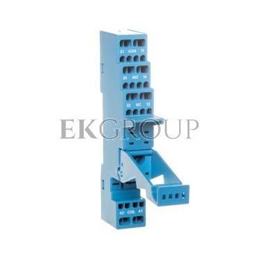 Gniazdo do przekaźników serii 40.51/40.52/40.61/44.52/44.62 modułów 99.02, 95.55 SMA-97974