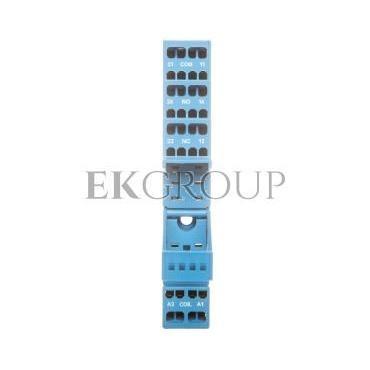 Gniazdo do przekaźników serii 40.51/40.52/40.61/44.52/44.62 modułów 99.02, 95.55 SMA-97975