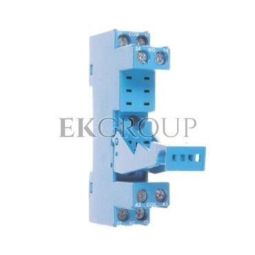 Gniazdo do przekaźników z zaciskami śrubowymi raster 5.0 mm 95.85.3SPA-97978