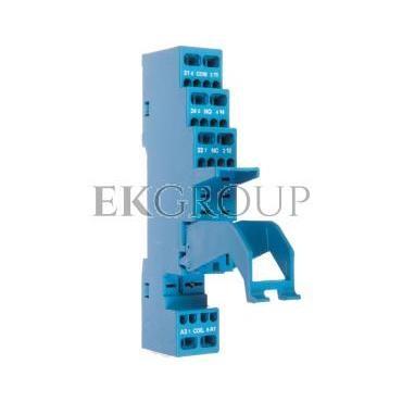 Gniazdo do przekaźników samozaciskowe serii 46.52 97.52SPA-97999