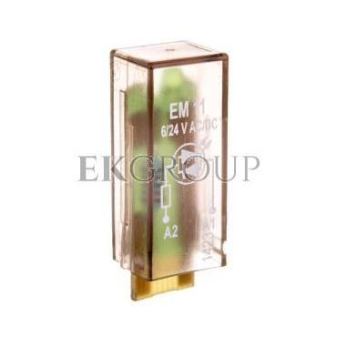 Moduł LED zielony 6-24V AC/DC RIM-I 3 6/24VUC GN 8869640000-95527