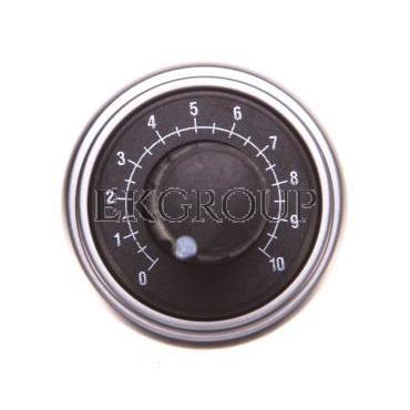 Jednoczęściowy potencjometr 10kOhm LPCPA010-101441