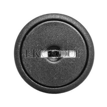 Łącznik pokrętny z kluczykiem 2 położenia stabilne z ramką /klucz 95/ P9XSCD0A95 185400-99681