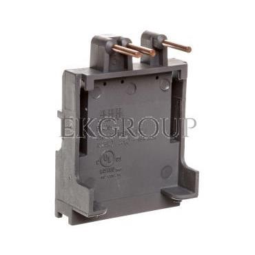 Element łączeniowy stycznik AF26-38 z wyłącznikiem silnikowy BEA26-4 1SBN082306T1000-90323