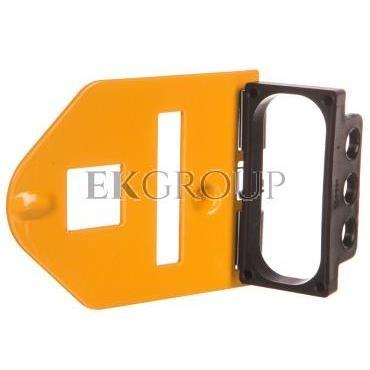 Urządzenie do ryglowania obudowy wyłącznika silnikowego i/it-SV 254422-90327