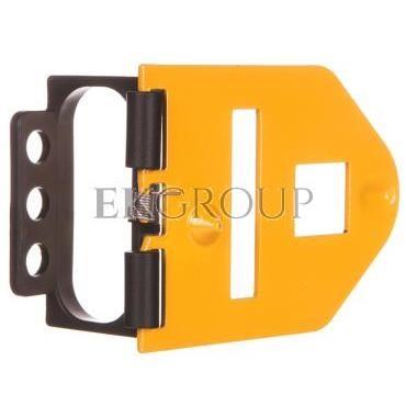 Urządzenie do ryglowania obudowy wyłącznika silnikowego i/it-SV 254422-90328