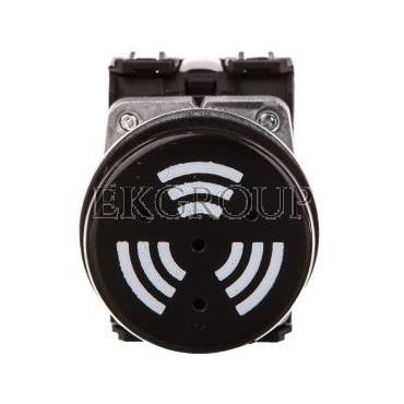 Sygnalizator dźwiękowy z sygnałem ciągłym W0-NEF30-BUZZ-97564