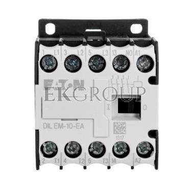 Stycznik mocy 9A 3P 230V AC 1Z 0R DILEM-10-EA(230V50HZ,240V60HZ) 189983-94177