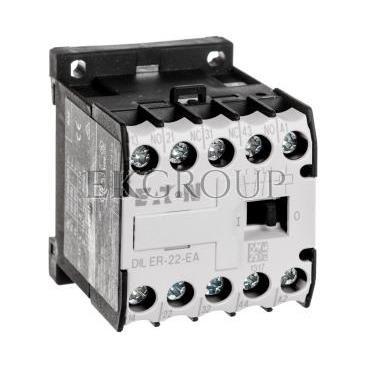 Stycznik pomocniczy 3A 2Z 2R 230V AC DILER-22-EA(230V50HZ,240V60HZ) 189977-94674