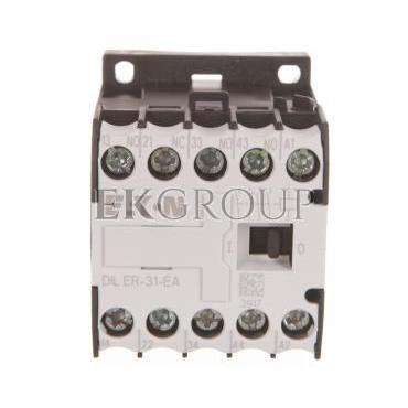 Stycznik pomocniczy 3A 3Z 1R 230V AC DILER-31-EA(230V50HZ,240V60HZ) 189975-94671