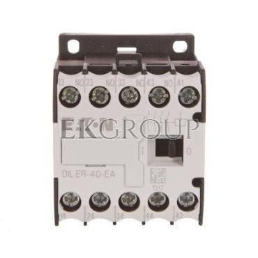 Stycznik pomocniczy 3A 4Z 0R 230V AC DILER-40-EA(230V50HZ,240V60HZ) 189973-94669