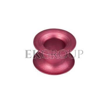 Pierścień dopasowujący 2A Z-D02-D01/PE-2 różowy 263112 /12szt./-96412