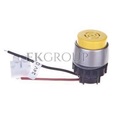 Sygnaliztor akustyczny sygnał stały 24V DC ST22-SD-24DC\.-97545