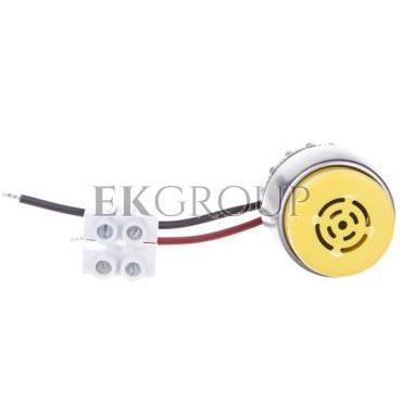 Sygnaliztor akustyczny sygnał stały 24V DC ST22-SD-24DC\.-97546
