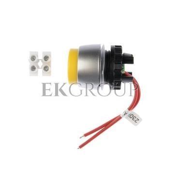 Sygnaliztor akustyczny sygnał stały 230V AC ST22-SD-230AC\.-97541