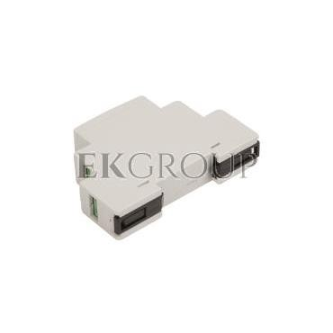 Przekaźnik kontroli temperatury rezystancyjny 1Z 24V AC/DC 230V AC CR-810 DUO-102004