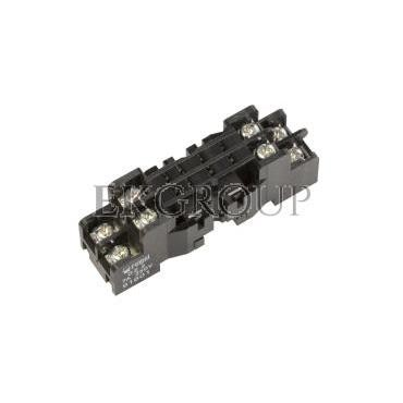 Gniazdo wtykowe przekaźnika R2M GZ2 2000553-97856