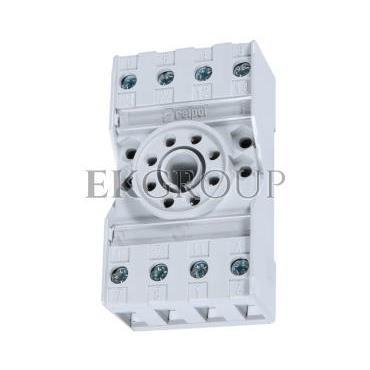 Gniazdo przekaźnika R15 2P PZ8 592005-97861