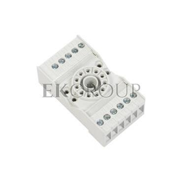 Gniazdo przekaźnika R15 3P PZ11 592001-97865
