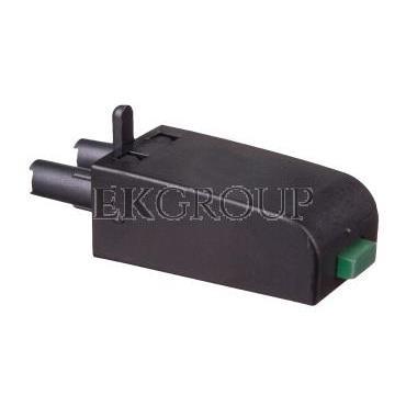 Moduł sygnalizacyjny LD LED zielony   D 6-24V DC M41G 854782-98962