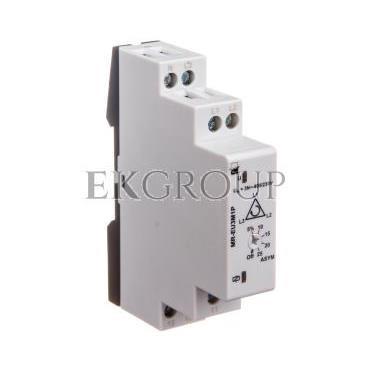 Przekaźnik nadzoru kolejności, zaniku i asymetrii faz 1P 5A 230/400V MR-EU3M1P 2612868-101791