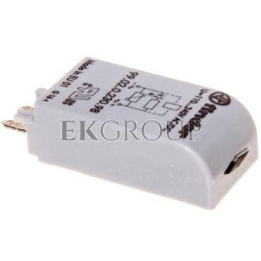 Układ tłumiący warystor z LED 110-240V AC/DC  99.02.0.230.98-101467