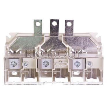 Adapter przelotowy   3 V-zaciski   osłona do RBK00 1119510048T-97219