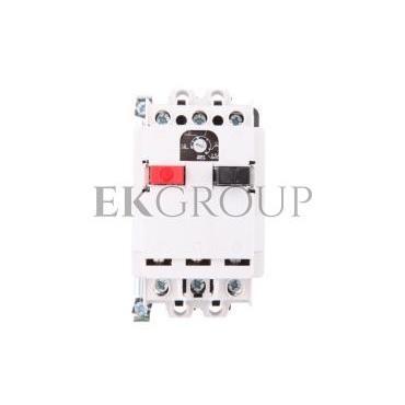 Wyłącznik silnikowy 3P 0,8kW 1,6-2,5A M 611 N 2,5 6112-290001-96590