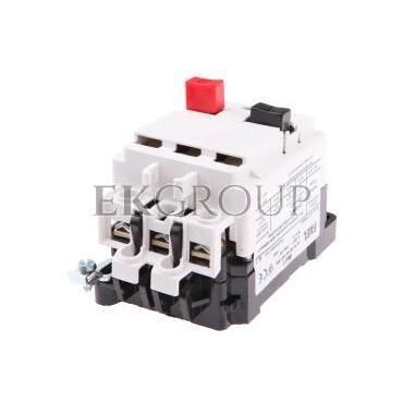 Wyłącznik silnikowy 3P 0,8kW 1,6-2,5A M 611 N 2,5 6112-290001-96591