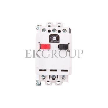 Wyłącznik silnikowy 3P 0,55kW 1-1,6A M 611 N 1,6 6112-250001-96594