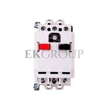 Wyłącznik silnikowy 3P 1,5kW 2,5-4A M 611 N 4 6112-330001-96619