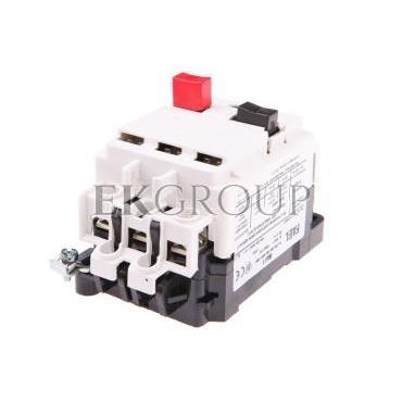 Wyłącznik silnikowy 3P 1,5kW 2,5-4A M 611 N 4 6112-330001-96620