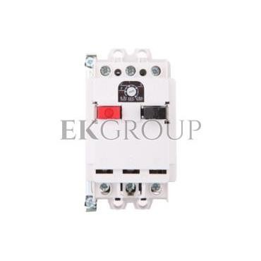 Wyłącznik silnikowy 3P 4kW 6,3-10A M 611 N 10 6112-420001-96638